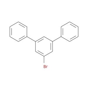 Brc1cc(cc(c1)c1ccccc1)c1ccccc1