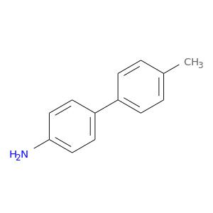 Cc1ccc(cc1)c1ccc(cc1)N