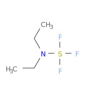 CCN(S(F)(F)F)CC