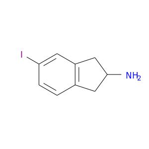 NC1Cc2c(C1)cc(cc2)I