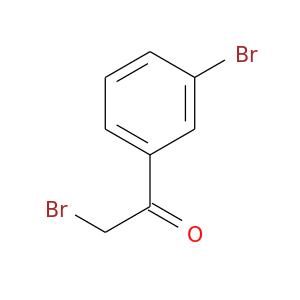 BrCC(=O)c1cccc(c1)Br