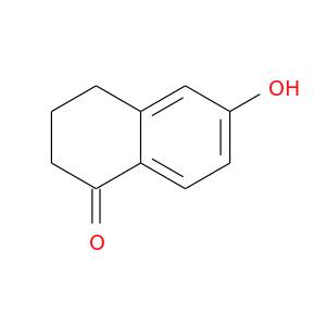Oc1ccc2c(c1)CCCC2=O