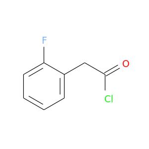 ClC(=O)Cc1ccccc1F