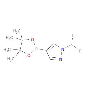 FC(n1ncc(c1)B1OC(C(O1)(C)C)(C)C)F