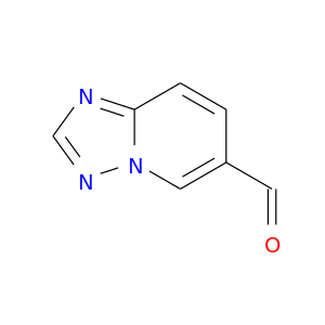 O=Cc1ccc2n(c1)ncn2